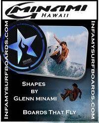 Minami Surf Boards