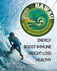 Green Tea Hawaii generic