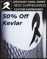 REID Surfboards