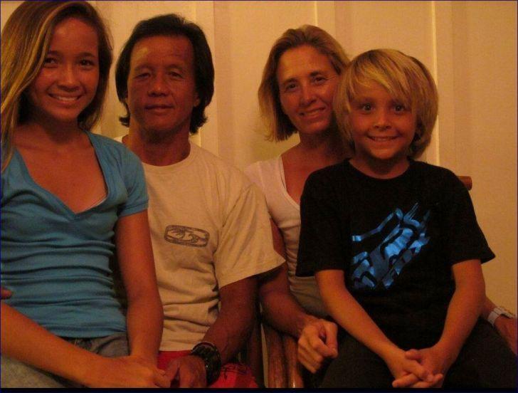 Jaden.familye