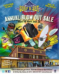 Surf n Sea - Blowout2014