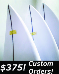 REID Surfboards - Default Campaign