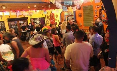 Cholos - Salsa.9.2015