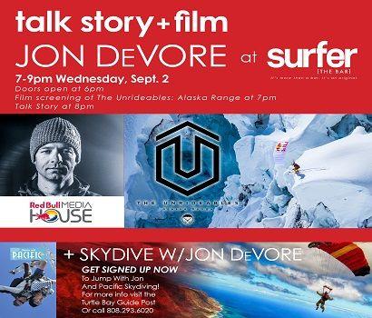 talk story jon devore410x350