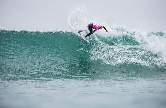 Tatiana Weston-Webb (HAW) Pro France 15