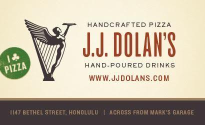 JJ DOLANS