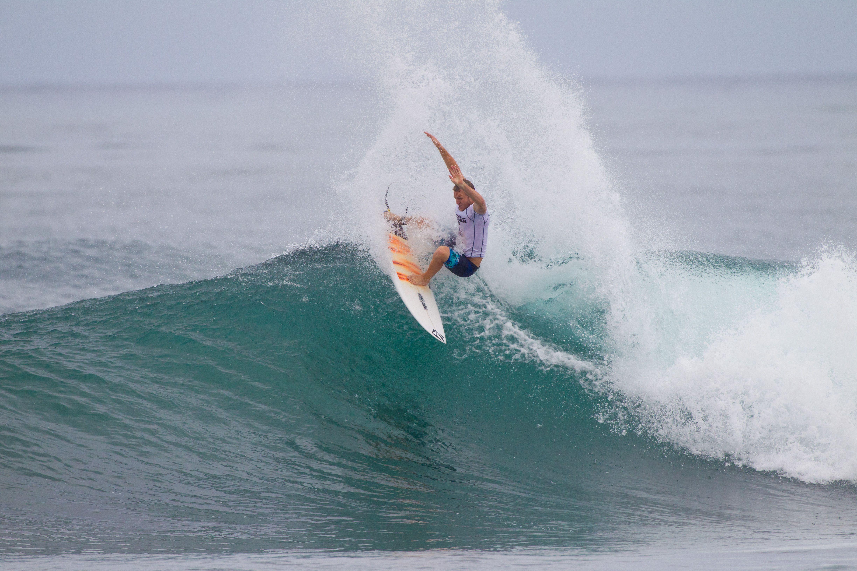 Dusty Payne (HAW) .Hawaiian Pro 2015
