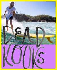 Hawaiian South shore. DeadKooks 1.16