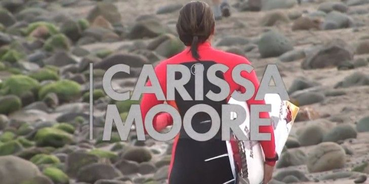 CarissaMoore