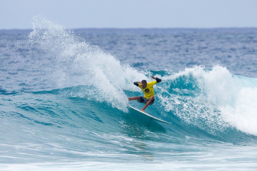 March 21, 2016, WSL Jr. Pro @ pipe
