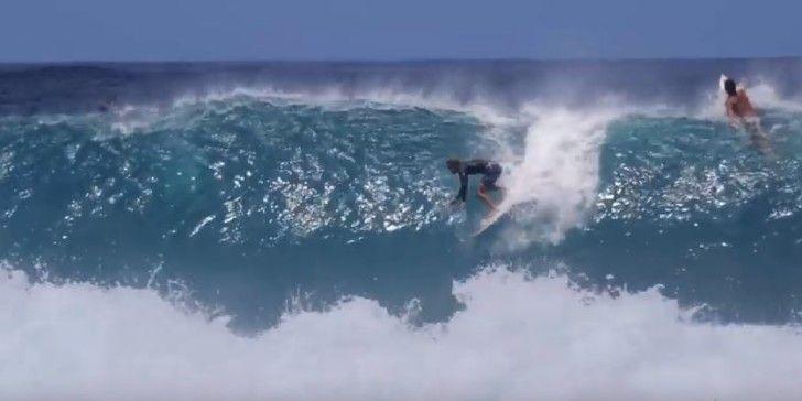 Freesurf PipeCapture