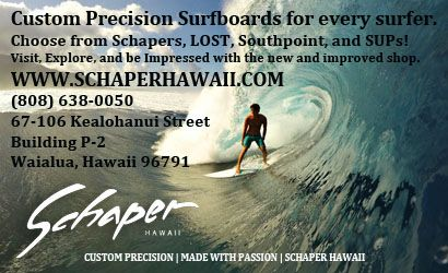 Schaper Surfboards