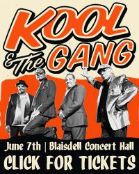 Bamp Steele  Kool Gang