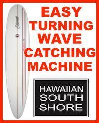 Hawaiian South shore.  Stewart Redline 6.16