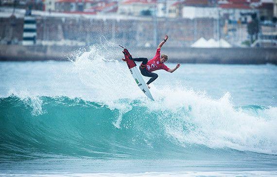John John Florence (HAW) Peniche  Portugal 15