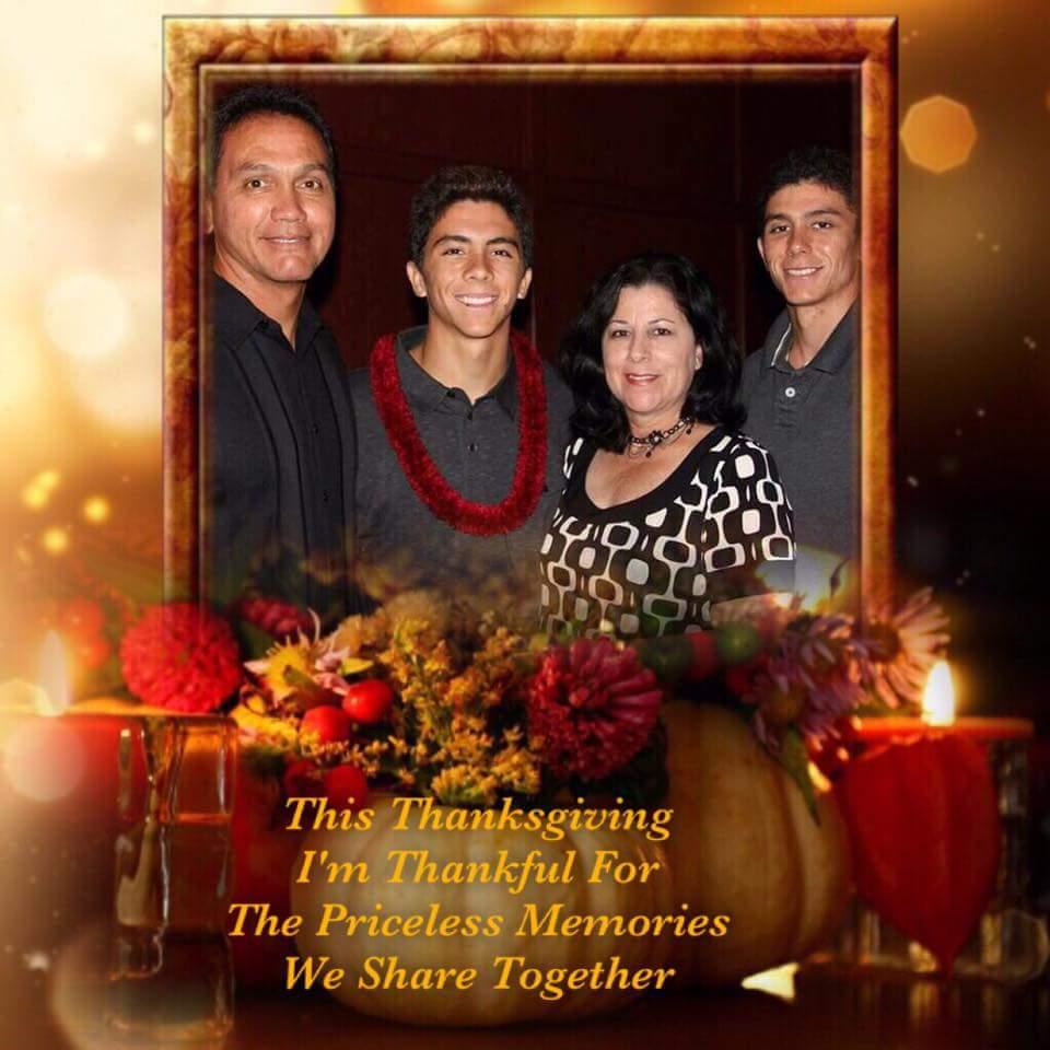 ian-coronas-family