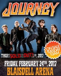 Bamp. Journey soldout