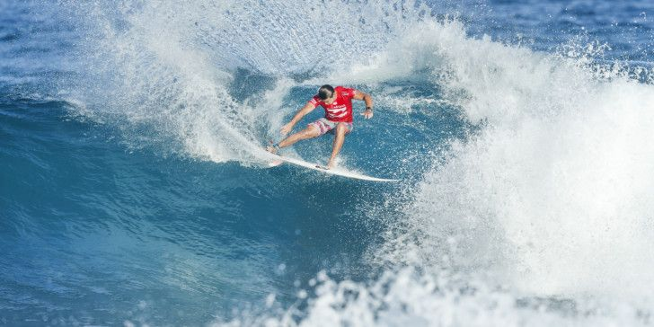 75f86c4650e952 FLORENCE AND MEDINA JUMPSTART PIPE MASTER CAMPAIGNS WITH ROUND 1 VICTORIES  – RIBEIRO DEFEATS DEFENDING EVENT WINNER DE SOUZA IN CAREER-FIRST ROUND 1  WIN