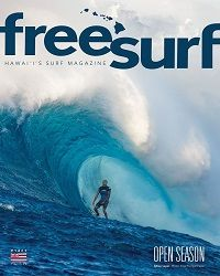 FreeSurf Mag. Jan 2017