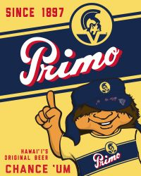Primo Beer