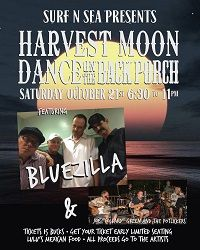 Surf n Sea Harvest Moon 10.21.17