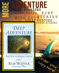 BEARS CAM DEEP ADVENTURE