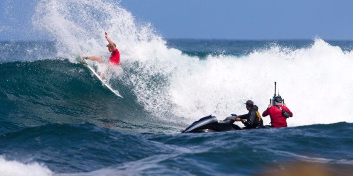 cd38e6f863 WORLD TITLE TO BE DECIDED IN HAWAII – OVER 80 PERCENT OF CT ATHLETES  CONFIRMED FOR HAWAIIAN PRO