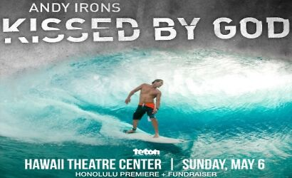HAWAII THEATRE ANDY ST.FEST
