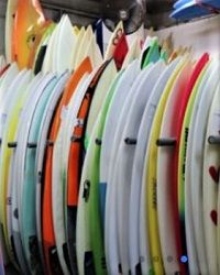 Used Surfboards HI. Screenshot Racked Boards 200×250