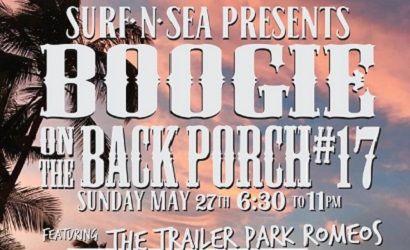 Surf n Sea BBP17 May 27