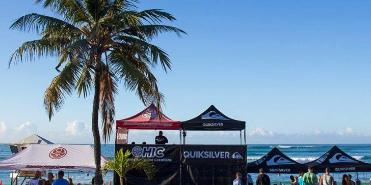 A surf story: After The 12th Annual HIC/Quiksilver All