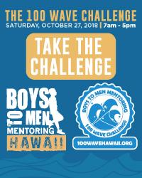 B2M  HAWAII 100WAVE CHALLENGE OCT 27 200X250