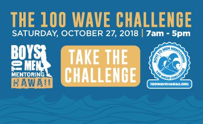 B2M 100 WAVE CHALLENGE HAWAII OCT27 410X250PX