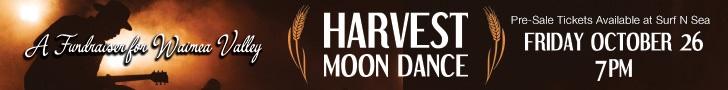 Surf n Sea Harvest Moon Oct