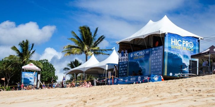 648bed6f0e ABOUT THE 2018 HIC PRO PRESENTED BY VANS