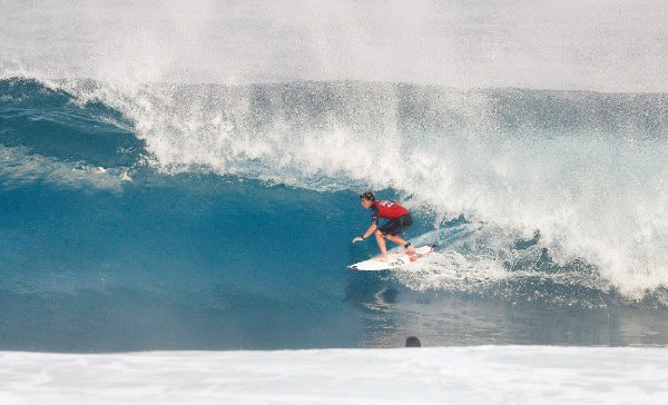 153d61799b PENULTIMATE WSL QUALIFYING SERIES EVENT SET AT HALEIWA ALI I BEACH PARK –  COMPETITION FEATURES CT ATHLETES INCLUDING WORLD TITLE CONTENDER FILIPE  TOLEDO
