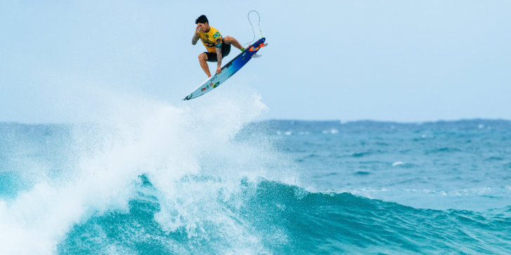 38c69a39913883 Excellent Rides in Challenging Conditions for Round 1 of Billabong ...