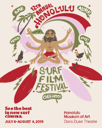 HONO SURF FILM FEST JULY 19 200X250
