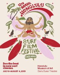 HONO SURF FILM FEST JULY 19 200X250
