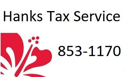 HANKS TAX 2.3.20 410 GENERIC