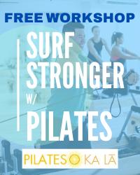 PILATES SURFERS FREE.8.8.20