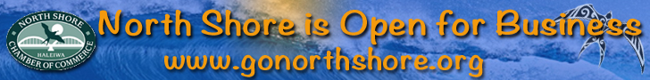 NORTH SHORE CHAMBER OF COMMERCE