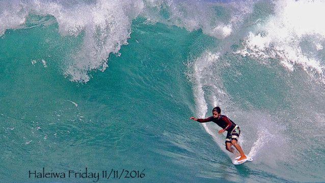 Haleiwa Friday 11
