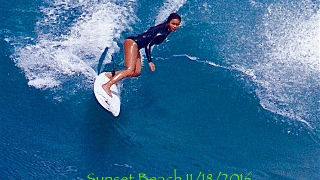 Sunset Beach 11