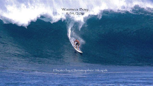 Waimea Bay 11